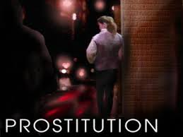 A Colorado Criminal Lawyer On Crimes Of Prostitution - Adults
