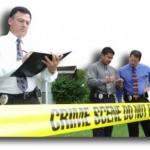 Colorado Police Investigations